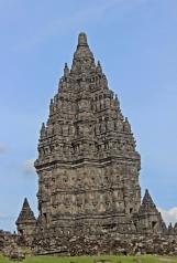 - Prambanan Temple (Portrait) -